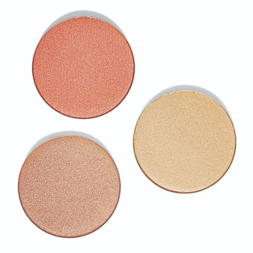Revolution Pro 3 Refill Highlighters - Burning Lights - Makeup