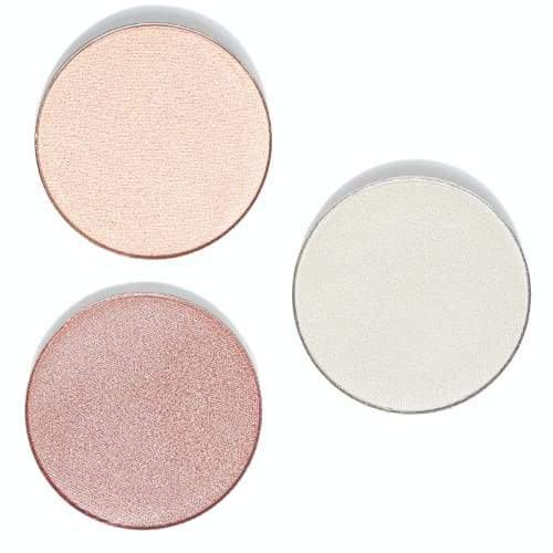 Revolution Pro 3 Refill Highlighters - Sensational Lights - Makeup