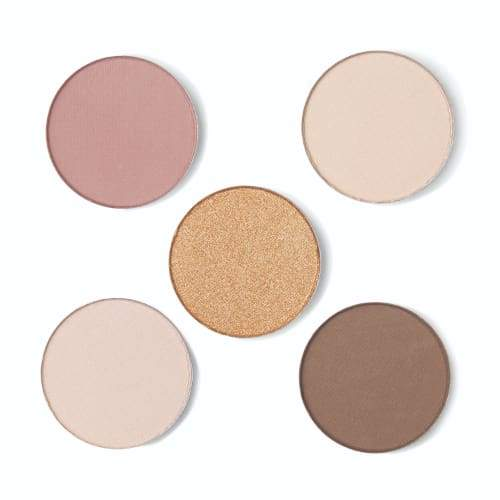 Revolution Pro 5 Refill Eyeshadows - Base - Makeup