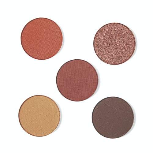 Revolution Pro 5 Refill Eyeshadows - Tame - Makeup
