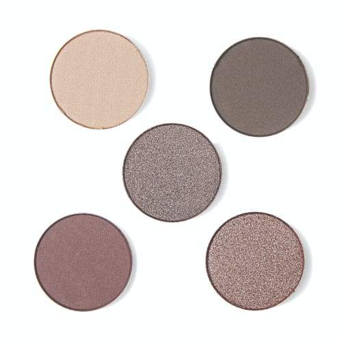 Revolution Pro 5 Refill Eyeshadows - Up In Smoke - Makeup