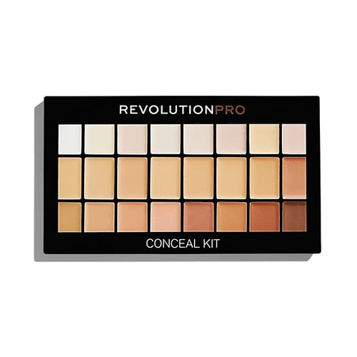 Revolution Pro Conceal Kit - Light/medium - Makeup