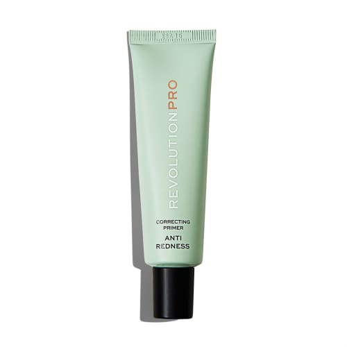 Revolution Pro Correcting Primer Anti Redness - Green - Makeup