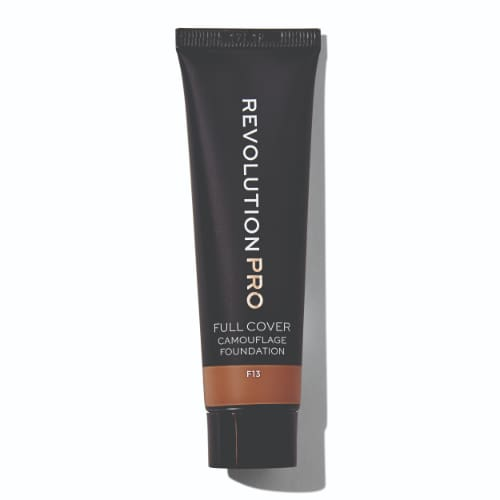 Revolution Pro - Full Cover Camouflage Foundation - F13 - Makeup