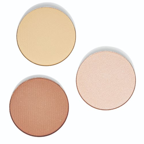 Revolution Pro Refill Contour Pack - Light - Makeup