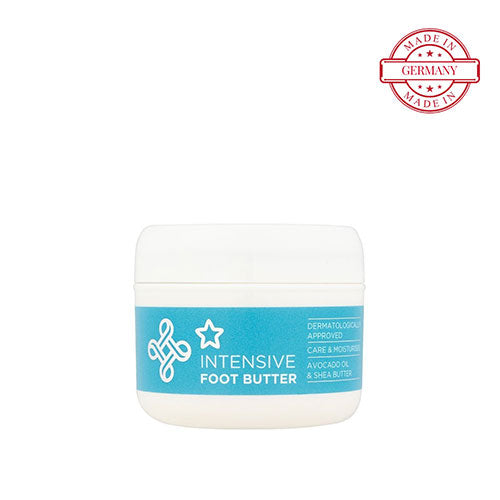 Superdrug Intensive Foot Butter 150g