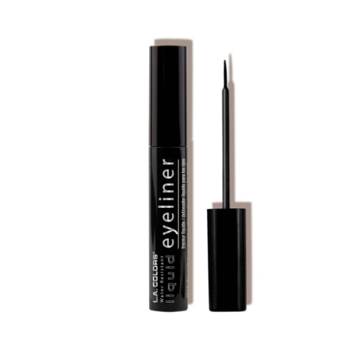 LA Colors Liquid Eye Liner - Black