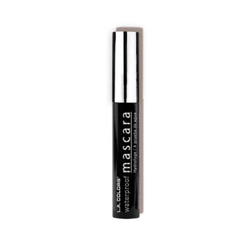 L.A. Colors Waterproof Mascara - Black