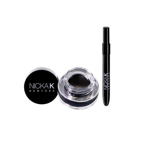 Nicka K Gel Eye Liner