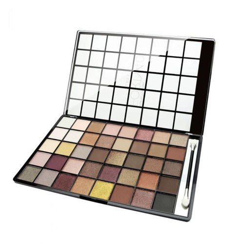 Nicka K Perfect Forty Colors - Classic Eyeshadow Palette