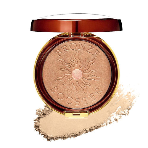 Physicians Formula Bronze Booster Glow-Boosting Pressed Bronzer -Light/Medium
