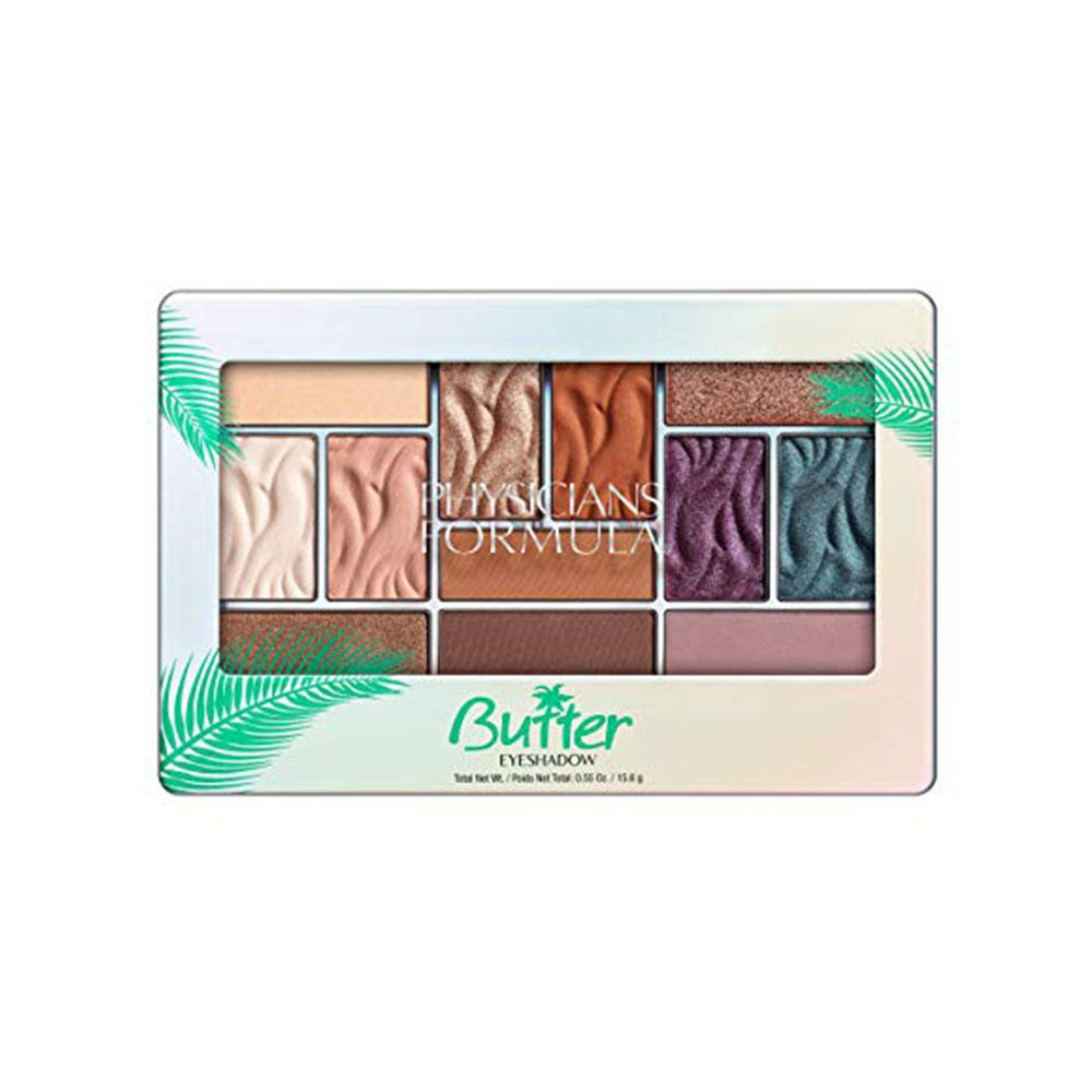 Physicians Formula Butter Eyeshadow Palette- Tropical Days