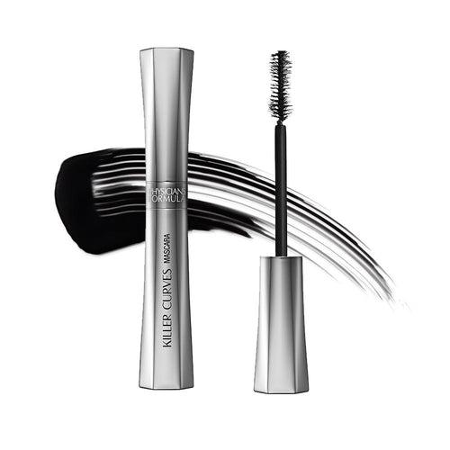 Physicians Formula Killer Curves Voluptuous Curling Mascara - Black
