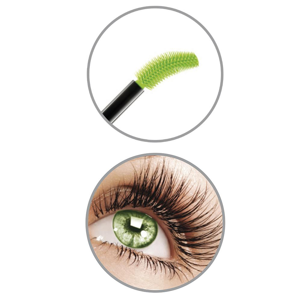 Physicians Formula Organic Wear 100% Natural Origin Cc Curl + Care Mascara - Ultra Black