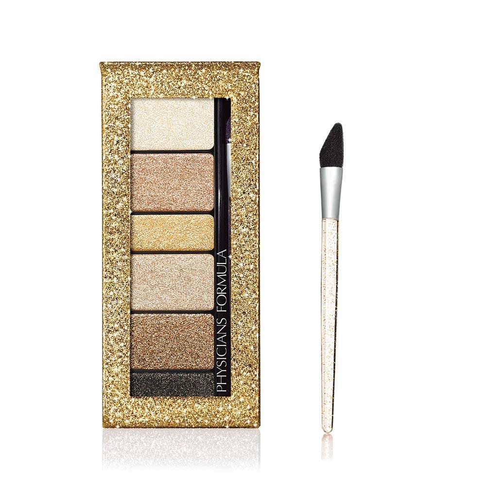 Physicians Formula Shimmer Strips Extreme Shimmer Shadow & Liner - Gold Eyes