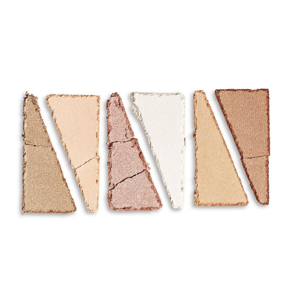 Makeup Revolution Shook Highlight Palette(CLR)