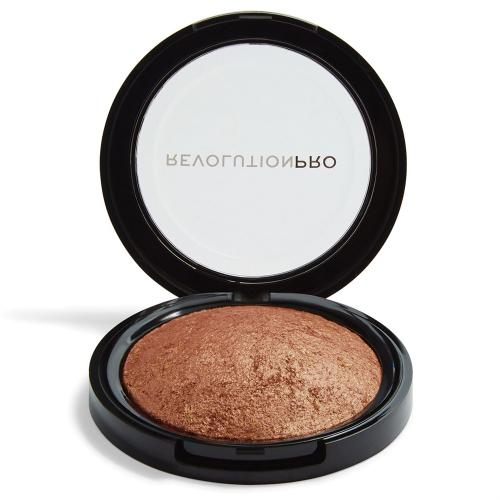 Revolution Pro Skin Finish Golden Glare Highlighter