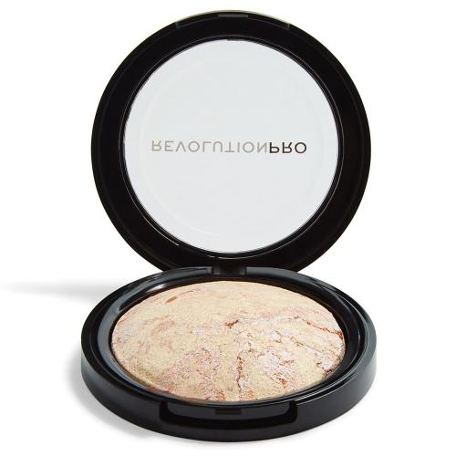 Revolution Pro Skin Finish Opalescent Highlighter(CLR)