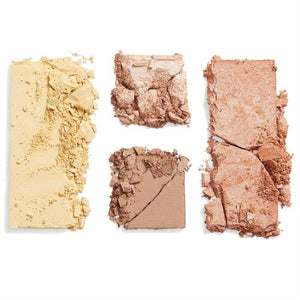 Revolution Pro x Nath Highlight & Contour Palette(CLR)