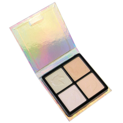 The Color Workshop Essential Compacts - Glow Illuminating Collection