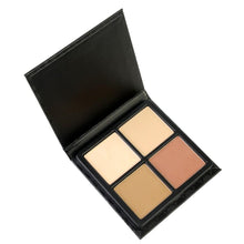 Load image into Gallery viewer, The Color Workshop Essential Makeup Combo Set Of 4 Pcs