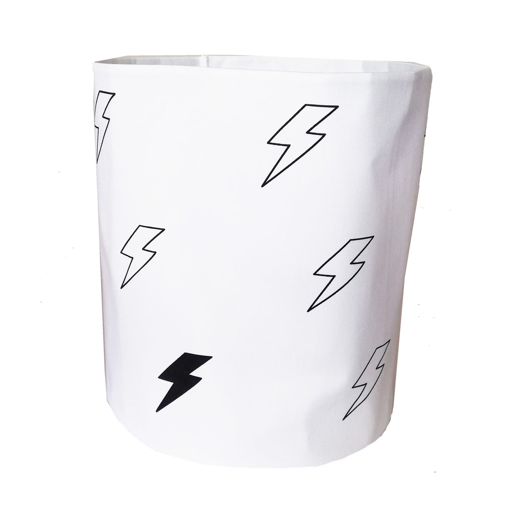 Lightning Bolt Storage Bag