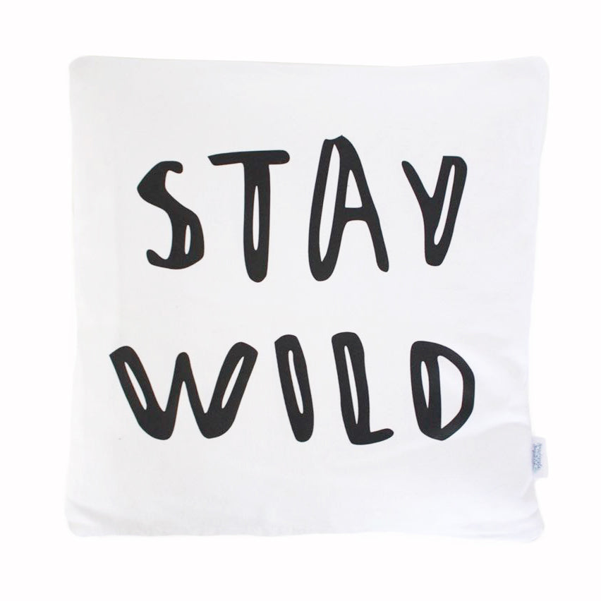 Stay Wild Scatter