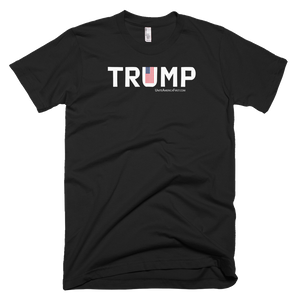 UAF Trump T-Shirt ade in the USA