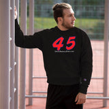 45 Champion Sweatshirt
