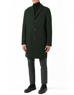 Cappotto in lana Plac - VARCITY CONCEPT STORE - Via Urbano III, 4 - 20149 Milan - Italy -  Cappotto - Plac - Moda Shopping online Milano