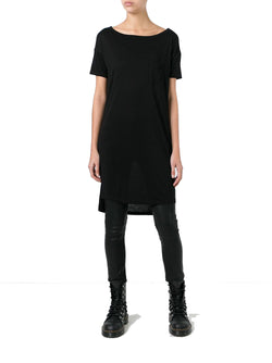T-Shirt Oversize - VARCITY CONCEPT STORE - Via Urbano III, 4 - 20149 Milan - Italy -  T-Shirt - T by Alexander Wang - Moda Shopping online Milano