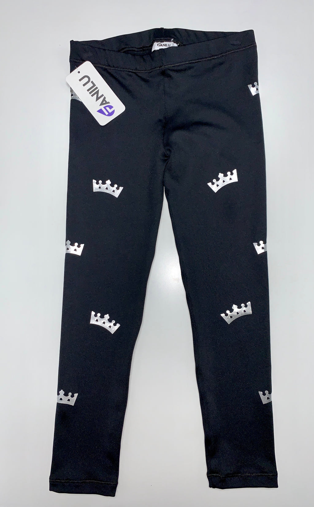 Crown Leggings
