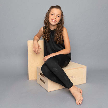 Skulls SALE Tank - Fanilu Activewear For Kids