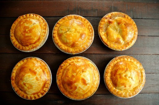 Best Premium Pies  (  10 pies )(choose 3 flavors) The best pie you will ever have.