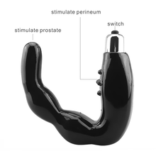 Male Prostate Vibrating Rocker