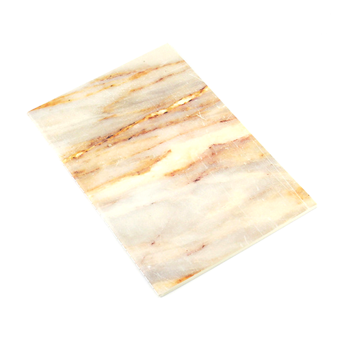 Honey Marble A5 Soft Cover Notebook
