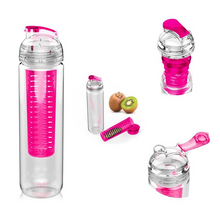 Fruit Infusing Water Bottle (Eco-Friendly)