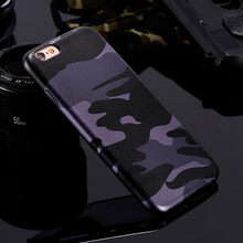 Camouflage iPhone Case (All Sizes Available) - Grey