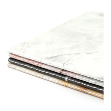Cherry Marble A5 Soft Cover Notebook