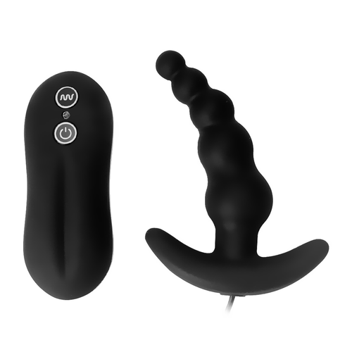 10 Speed Male Prostate Vibrating Massager