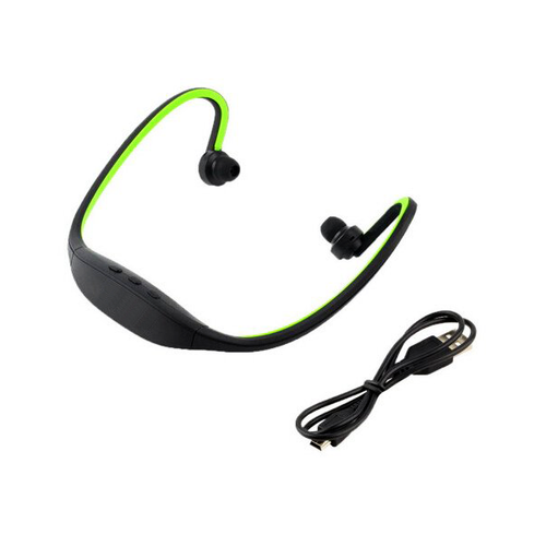 Wireless Bluetooth Lime