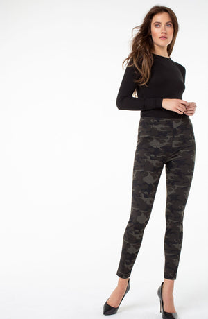 Reese High Rise Ankle Legging