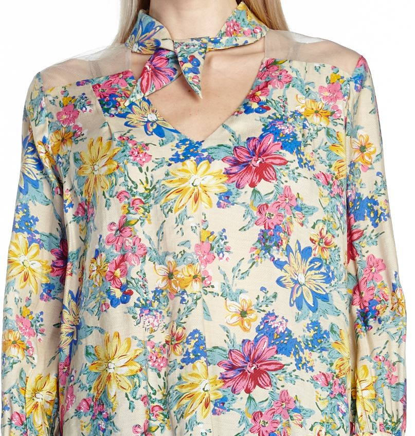 Dreamworthy Blouse