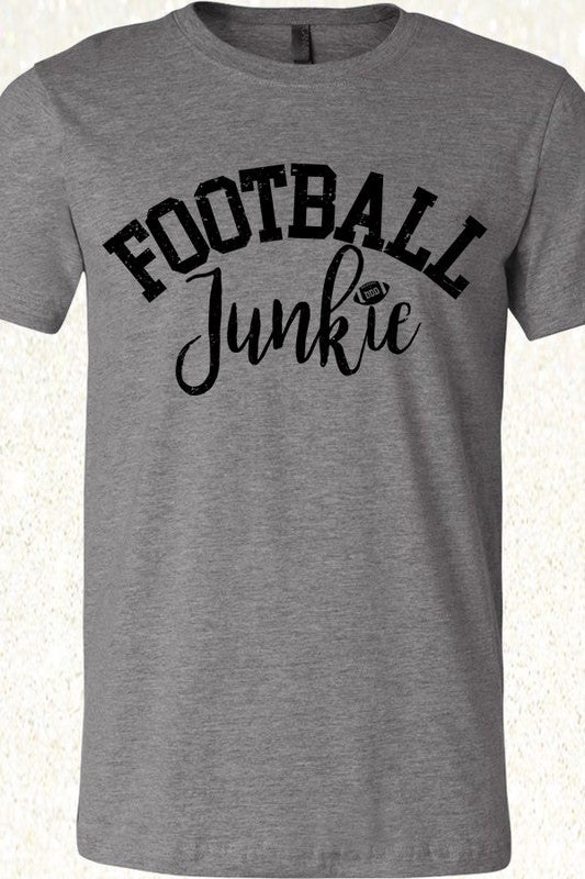 Football Junkie
