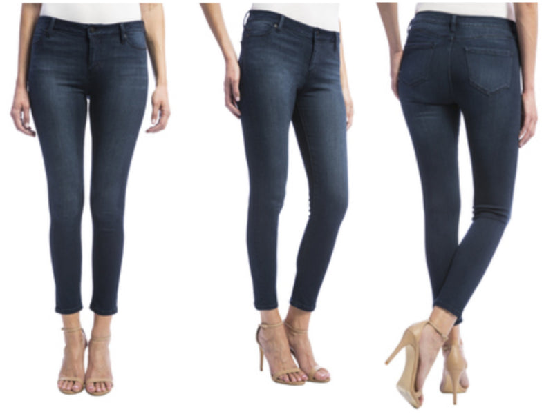 Penny Ankle Skinny