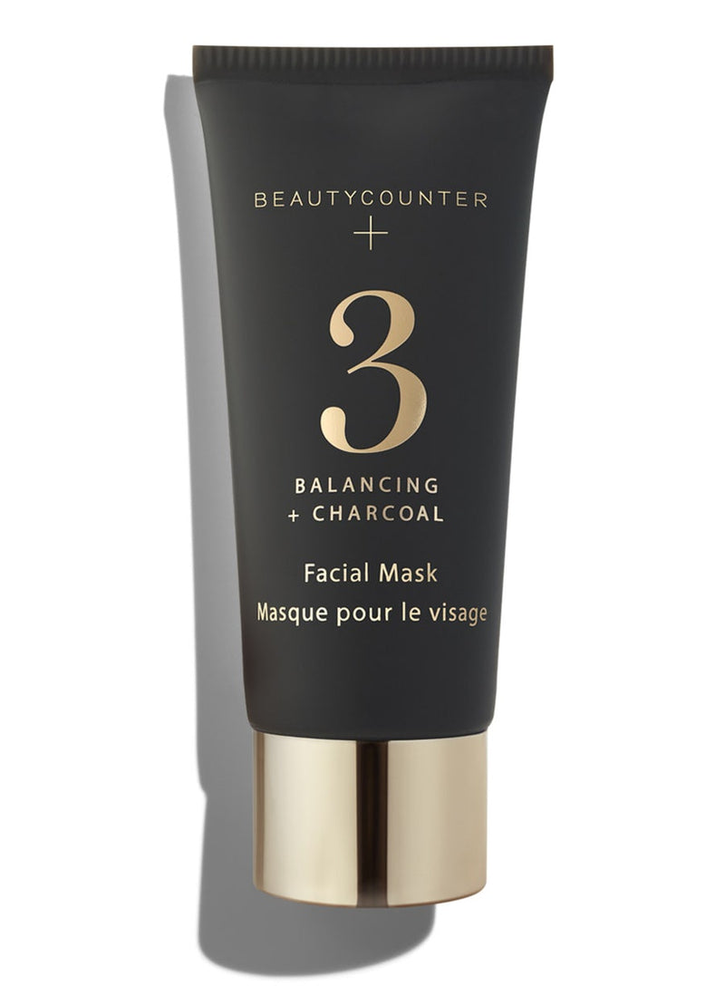 No 3 Balancing Facial Mask