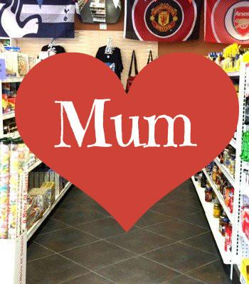 British gifts for your Mum on Mother's Day! Here's some of our recommendations for your British Mums.