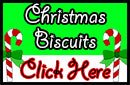 Blighty's British Christmas Biscuits