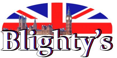 Blighty's in Orangeville, ON provides you with delicious British goods like Cadbury, HP, McVities, Walkers, Imperial Leather, Galaxy, Taveners, and much more!