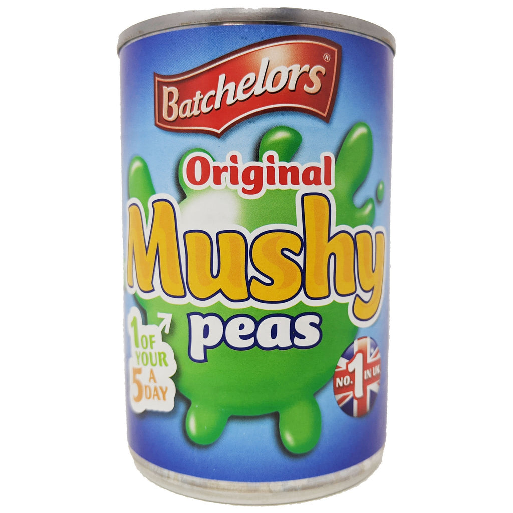 Batchelors Original Mushy Peas 300g - Blighty's British Store